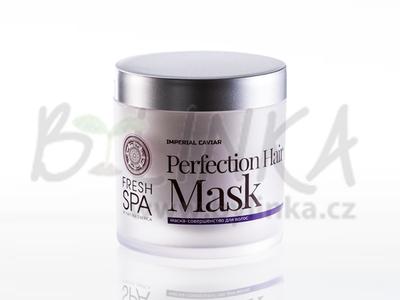 Imperial Caviar – maska Dokonalé vlasy  400ml