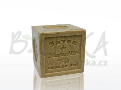 Olive cube – Olivová kostka  600g