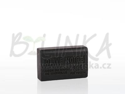 Olive noire – Černé olivy s bambuckým máslem  125g