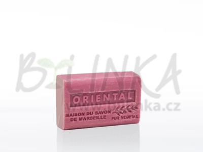 Oriental – Orientální s bambuckým máslem  125g