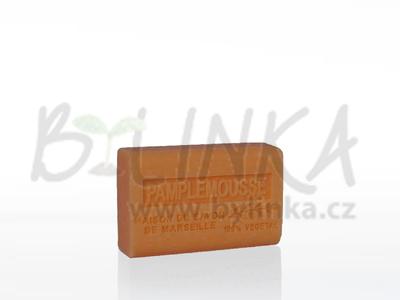 Pamplemousse –  Grepfruit s bambuckým máslem  125g