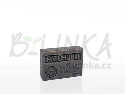 Patchouli – Pačuli arganovým olejem  100g