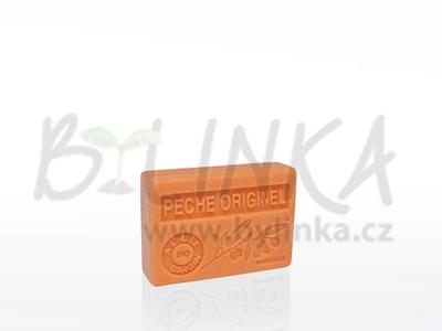 Peche originel – Broskev original s arganovým olejem  100g