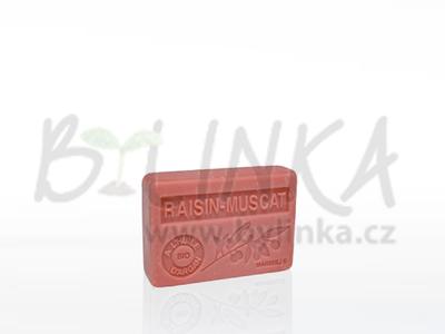 Raisin muscat – Muškátové hrozno s arganovým olejem  100g