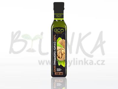 100% Olej z vlašských ořechů