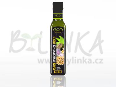 100% Sezamový olej RICH  250ml