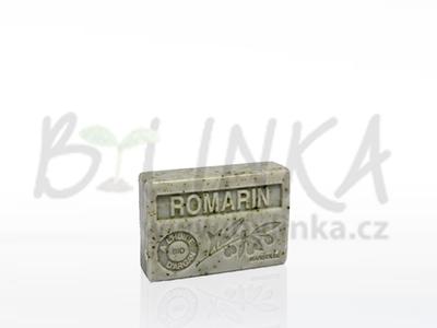Romarin – Rozmarýn s arganovým olejem  100g
