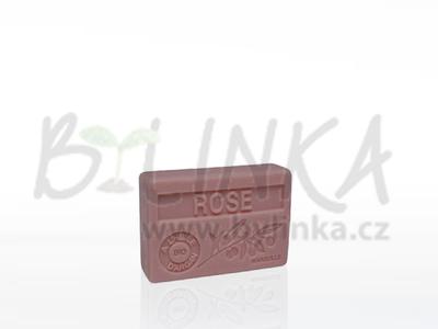Rose – Růže s arganovým olejem  100g