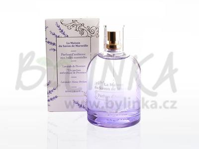 Parfum d'Ambiance Lavande de Provence – Interiérový parfém Levandule z Provence  100ml