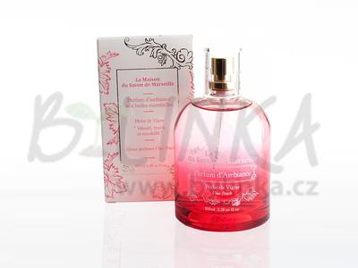 Parfum d'Ambiance Pêche de Vigne – Interiérový parfém Broskev  100ml