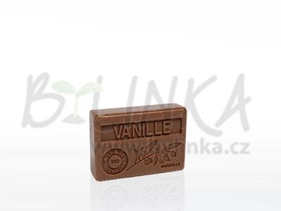 Vanille – Vanilka s arganovým olejem  100g