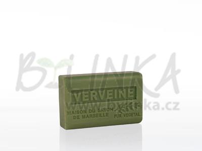 Verveine – Verbena s bambuckým máslem  125g