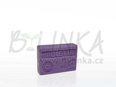 Violette – Fialka s arganovým olejem  100g