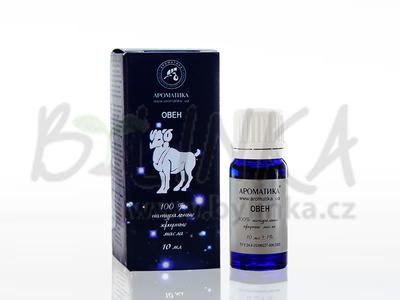 Beran – aroma kompozice éterických olejů  10ml