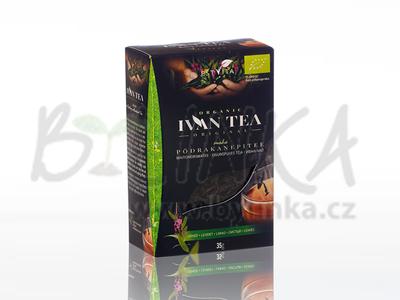 Kurilský čaj EXTRA – výběrový Ivan čaj sypaný  35g