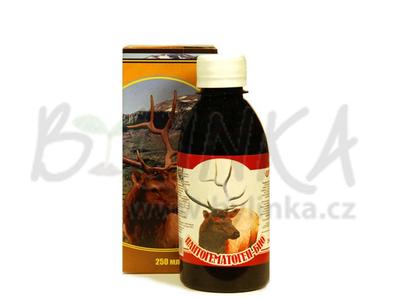Pantohematogen sirup – Altajský  250ml