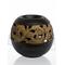 Aromalampa – Koule, černá